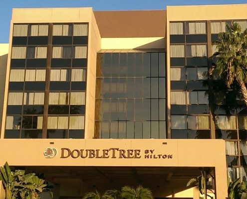 DoubleTree by Hilton Fresno Convention Center, Fresno,California