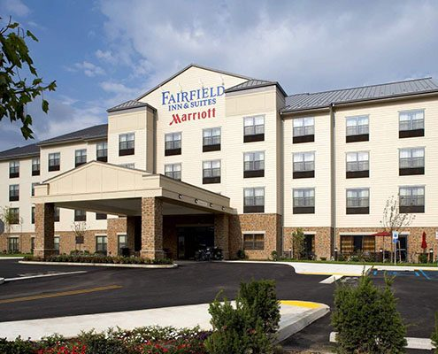 Fairfield Inn & Suites Maryland
