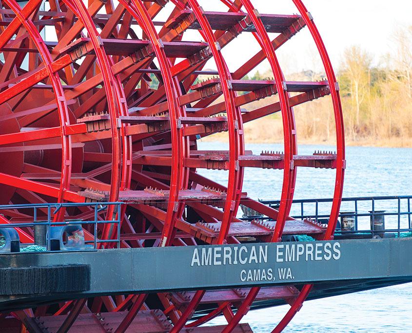 American Empress