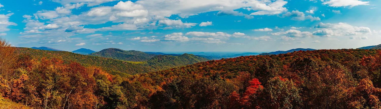 Presidential Virginia & Shenandoah Valley
