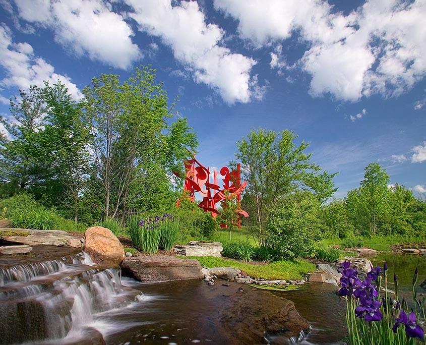 Frederik Meijer Gardens Aria